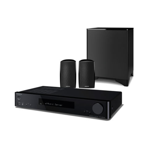 Systeme Home cinema Pack 2.1 (LS-5200) Onkyo