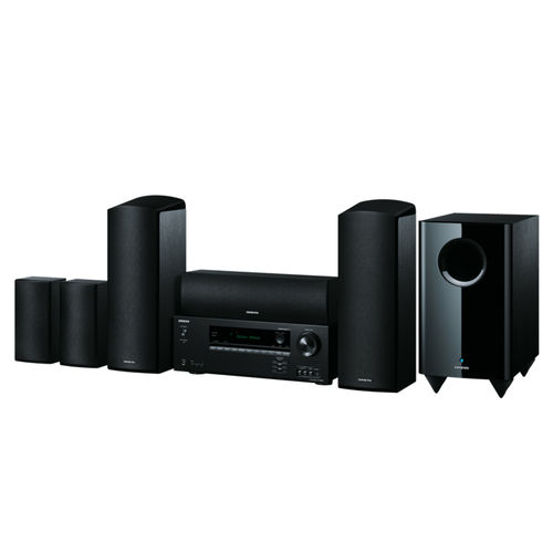 Systeme Home cinema Pack 5.1.2 - 4K (HT-S5805) Onkyo