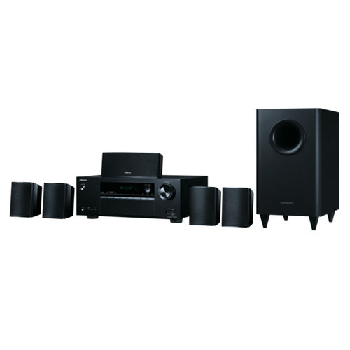 Systeme Home cinema Pack 6.0 - 4K (HT-S3800) Onkyo