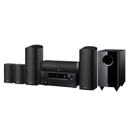 Systeme Home cinema Pack 5.1.2 - 4K (HT-S7805) Onkyo