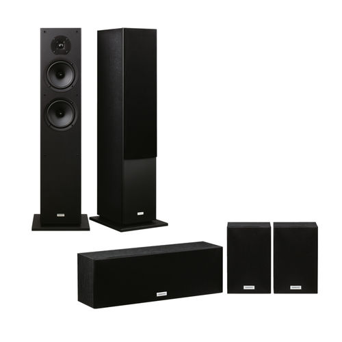 Enceintes Home cinema SKF-SKS-4800 (Pack 5.0) Onkyo
