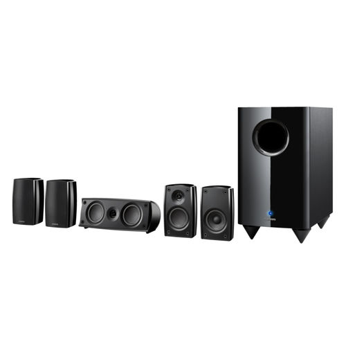 Enceintes Home cinema SKS-HT648 (Pack 5.1) Onkyo