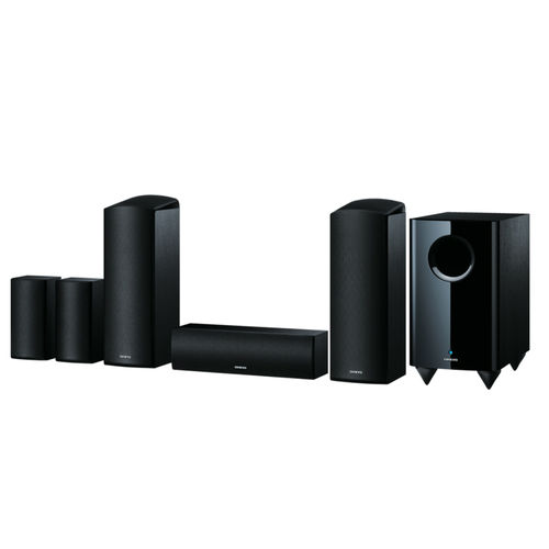 Enceintes Home cinema SKS-HT588 (Pack 5.1) Onkyo