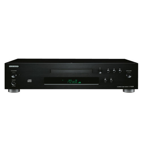 Lecteur CD - Classe Reference (C-7000R) Onkyo