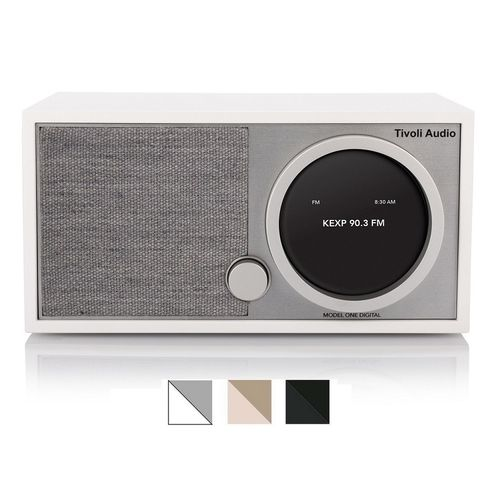 Radio One Digital Tivoli (FM.DAB+.WIFI.AUX.Bluetooth.Multiroom)