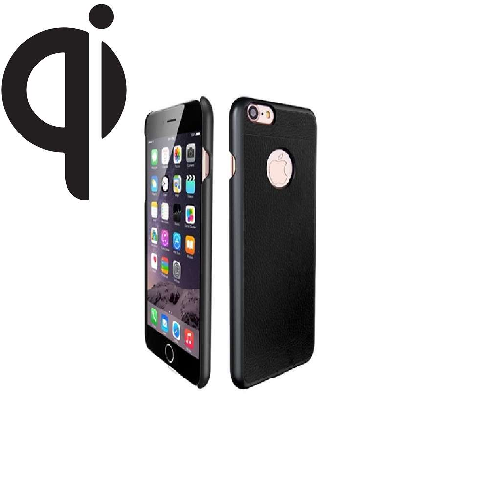 coque charge iphone 6 plus