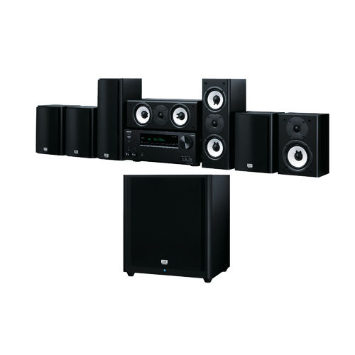 Systeme Home Cinema 7.1 - 4K - THX+ (HT-S9800THX) Onkyo