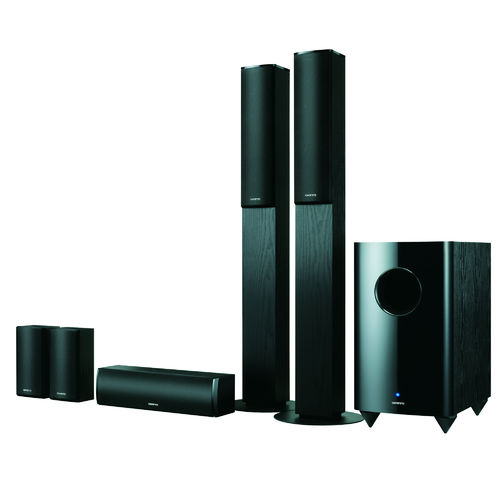 Pack Home Cinema SKS-HT728 (5.1) Onkyo