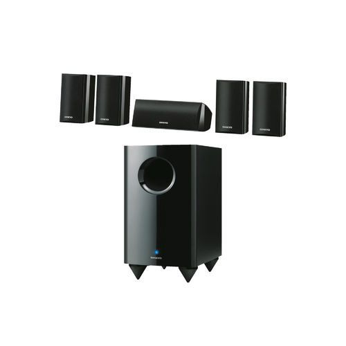 Pack Home Cinema SKS-HT528 (5.1) Onkyo