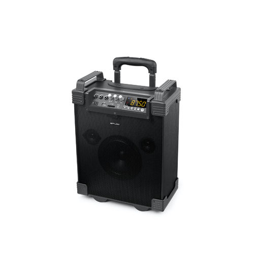 Systeme DJ Nomade (FM.Bluetooth.MIX) M-1910T Muse